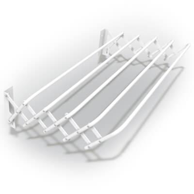 Сушилник за дрехи тип хармоника-image