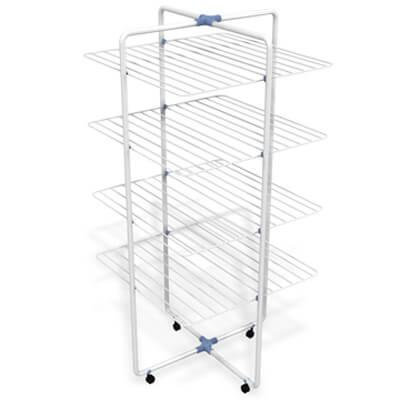 Сушилник за дрехи вертикален-image